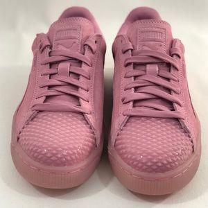 Puma Suede Jelly Women's Sneakers